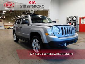 2016 Jeep Patriot for Sale in Streetsboro, OH