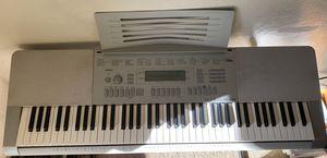 Casio 76 keys Keyboard for Sale in Fremont, CA