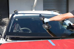 Windshield Replacement for Sale in Clearwater, FL