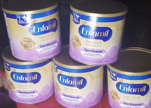 ENFAMIL GENTLEASE for Sale in Palm Beach, FL
