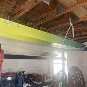 Cape Hatteras 15ft Kayak for Sale in St. Cloud, FL