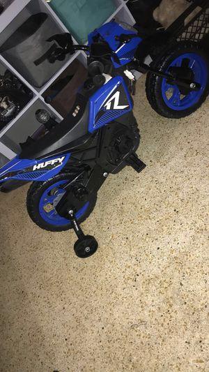 Huffy 6v power wheel for Sale in Dunnellon, FL