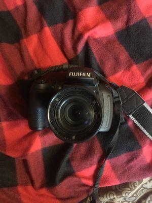 Fuji Film camera for Sale in Puyallup, WA