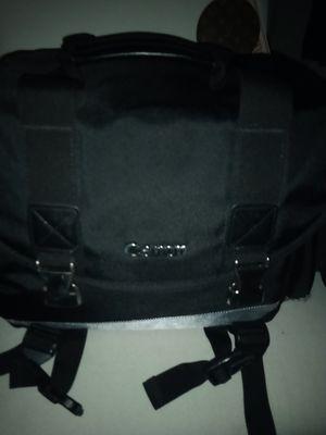 Canon bag for Sale in Hillsboro, OR
