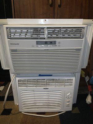 2 AC window units for Sale in Renfrew, PA