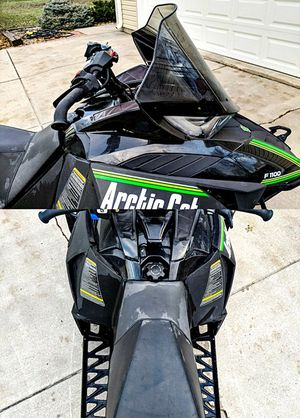 Great Condition $1OOO 2012 Arctic Cat 50th Aniversary Edition for Sale in San Francisco, CA