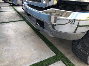 F250 bumper 99-04 for Sale in Hialeah, FL