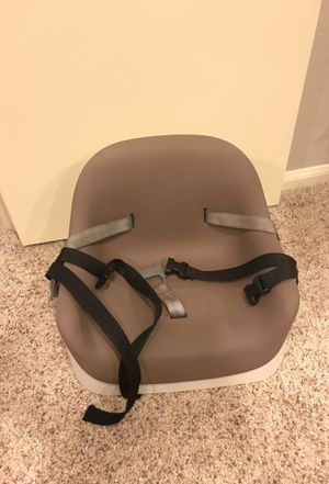 Toddler booster seat for Sale in Monument, CO