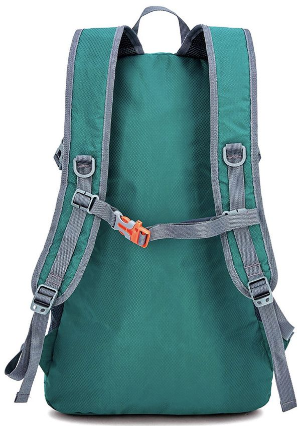 Venture Pal Large 45L Hiking Backpack - Packable Lightweight Travel ... 1ba375e4575a4