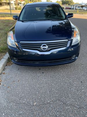 2007 Nissan Altima for Sale in St. Petersburg, FL