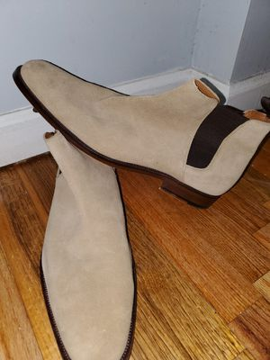 Men Aldos Chelsea Boots for Sale in Leonia, NJ