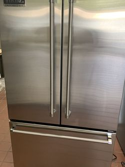 Refrigerator Viking Professional for Sale in Fontana,  CA