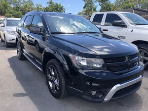 2017 Dodge Journey for Sale in Coral Gables, FL