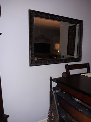 Bronze Wall Mirror..Excellent Condition! for Sale in Long Beach, CA
