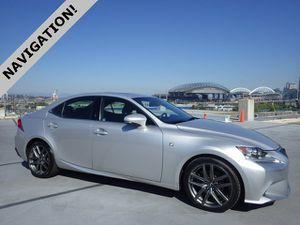 2014 Lexus IS 250 for Sale in Seattle, WA