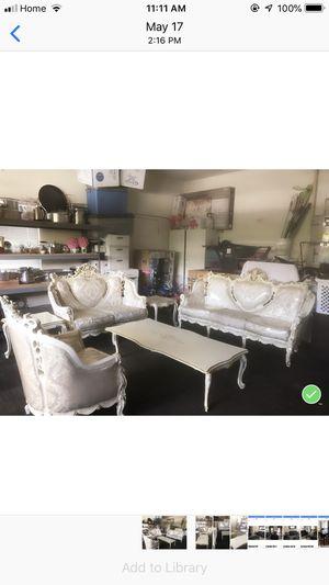antique italian furniture for Sale in San Jose, CA