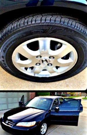 Low miles ONLY$500 Accord EX 2002 for Sale in Danville, VA