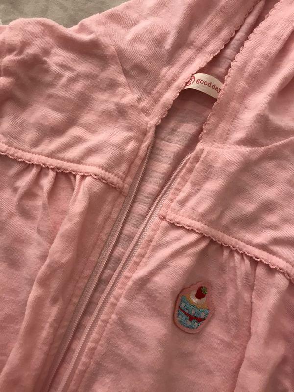 Kids jacket. 5Y.