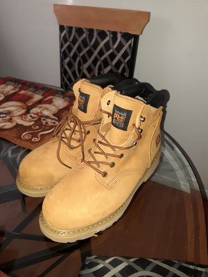 Timberland Work boots for Sale in Chula Vista, CA