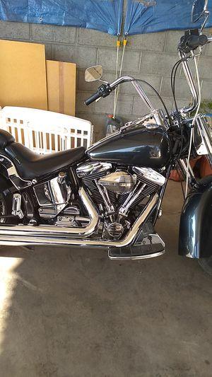 1991 Harley Davidson heritage for Sale in Clovis, CA