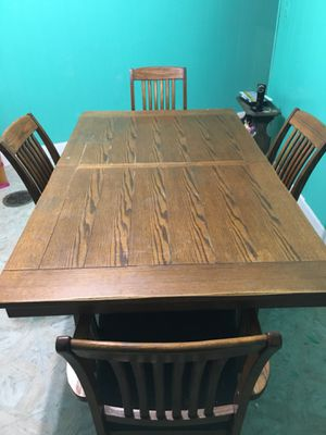Dining room table set for Sale in Philadelphia, PA