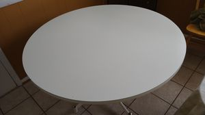 Table and chair for Sale in Fairfax, VA