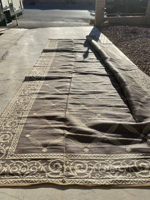 RV Mat w/cover for Sale in Las Vegas, NV