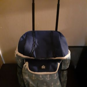 TLC cooler backpack for Sale in Columbus, OH