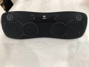 Logitech Bluetooth Speaker for Sale in North Miami Beach, FL