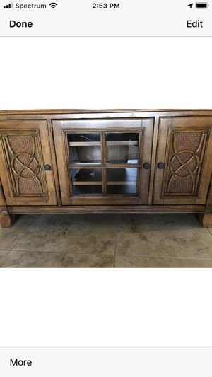"Beautiful Tv Stand 48"" Wide for Sale in Winter Haven, FL"