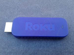 Roku 3500X Streaming Stick for Sale in Fort Lauderdale, FL