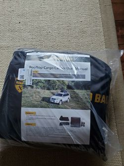 Cargo Bag for Sale in Morton,  IL