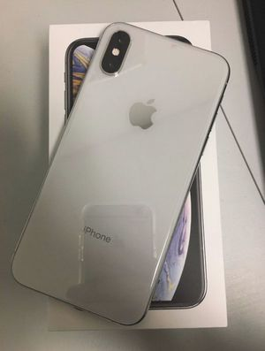 IPhone XS 64Gb Unlocked for Sale in Stockton, CA