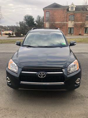2012 Toyota Rav 4 for Sale in Bridgeport, WV