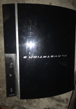PS3 for Sale in Paramount, CA