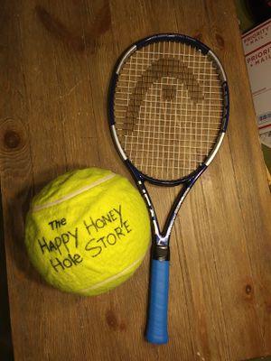 Genesis tennis racquet for Sale in Phoenix, AZ