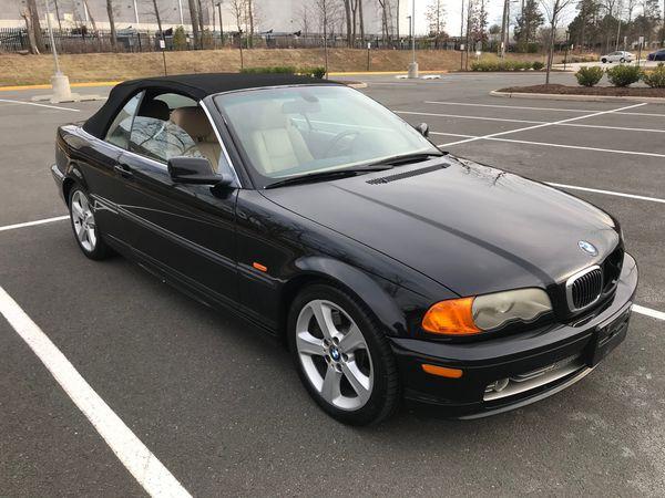 BMW 330ci coupe