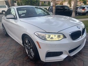 2015 BMW 2 Series for Sale in West Los Angeles, CA