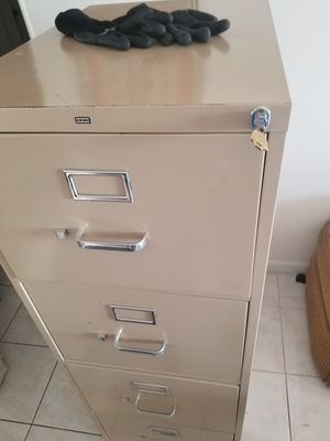 Filling cabinet for Sale in West Palm Beach, FL