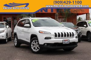 2015 Jeep Cherokee for Sale in Fontana, CA