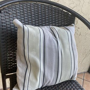 Two Outdoor Pillows for Sale in Fort Lauderdale, FL