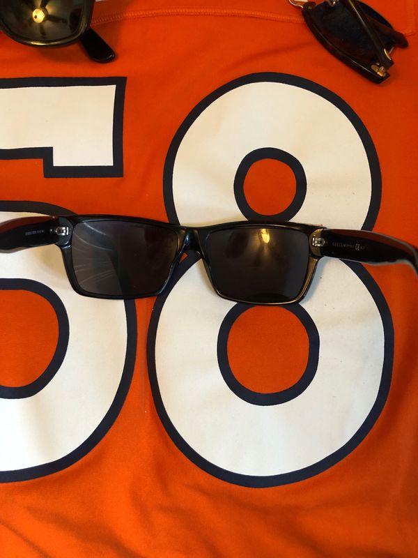 Gucci Sunglasses like new