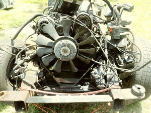 Rolling chassis for z71 for Sale in Tampa, FL
