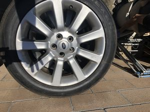 Range Rover Wheels & Tires for Sale in Anaheim, CA