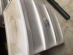Plastic dresser for Sale in Goodyear, AZ