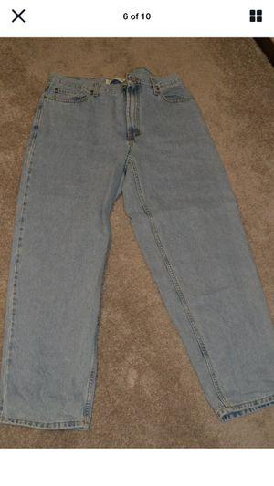 Lot of men's jeans. 36x34. 36x32. 34x32. $10 bucks each for Sale in Mesa, AZ