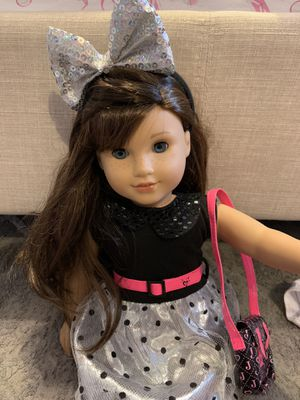 Grace Thomas American Girl Doll for Sale in Union Park, FL