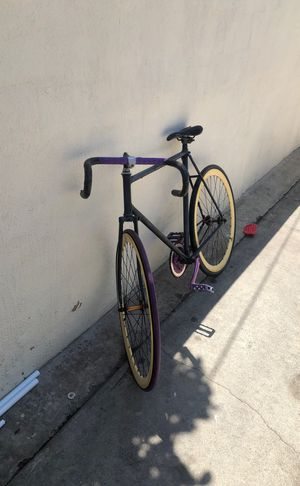 Fixie for Sale in Inglewood, CA