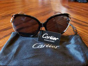 Cartier Glasses (Women) for Sale in Cleveland, OH