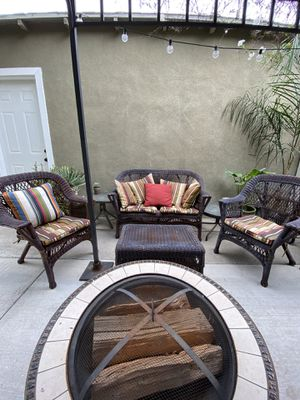 Outdoor furniture for Sale in Long Beach, CA